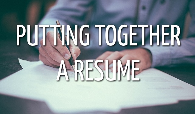 Resume Writing Service Coffs Harbour